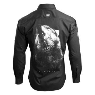 Bluză bărbătească AMENOMEN - WOLF, AMENOMEN