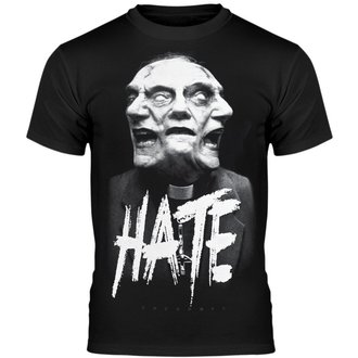 tricou hardcore bărbați - HATE - AMENOMEN, AMENOMEN