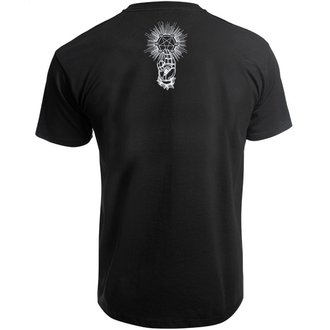 tricou hardcore bărbați - UNHOLY BLESSING - AMENOMEN, AMENOMEN