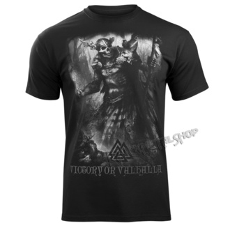 tricou bărbați - IN MEMORY OF VIKING - VICTORY OR VALHALLA, VICTORY OR VALHALLA