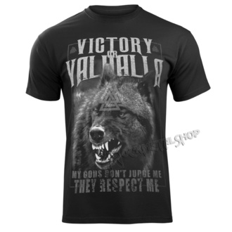 tricou bărbați - MY GODS... - VICTORY OR VALHALLA, VICTORY OR VALHALLA