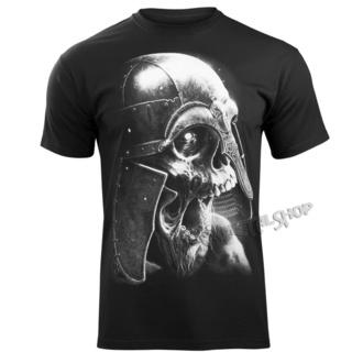 tricou bărbați - VIKING SKULL - VICTORY OR VALHALLA, VICTORY OR VALHALLA