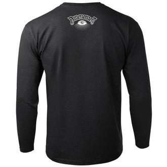 tricou hardcore bărbați - SATAN BLESS YOU - AMENOMEN, AMENOMEN