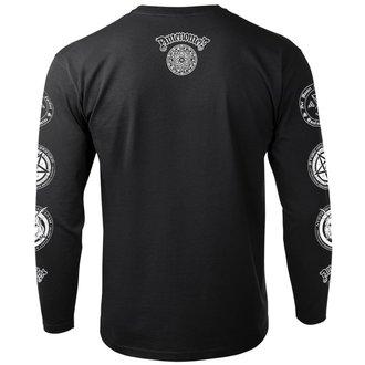 tricou hardcore bărbați - STAR - AMENOMEN, AMENOMEN