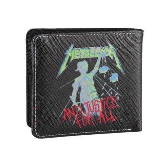 Portofel Metallica - And Justice For All, NNM, Metallica