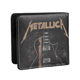 Portofel Metallica - Guitar, NNM, Metallica