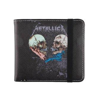 Portofel Metallica - Sad But True, NNM, Metallica
