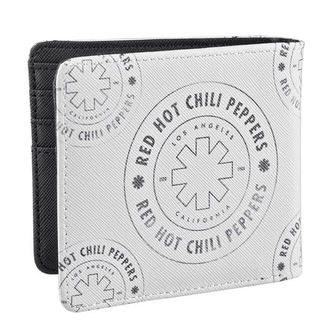 Portofel Red Hot Chili Peppers - Outline Asterisk, NNM, Red Hot Chili Peppers