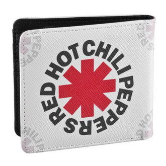 Portofel Red Hot Chili Peppers - White Asterisk, NNM, Red Hot Chili Peppers