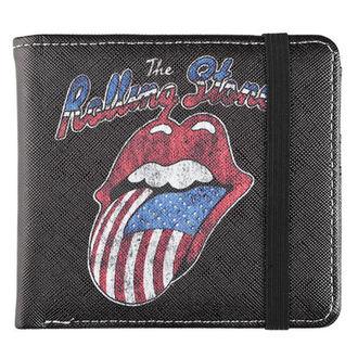 Portofel Rolling Stones - USA, NNM, Rolling Stones