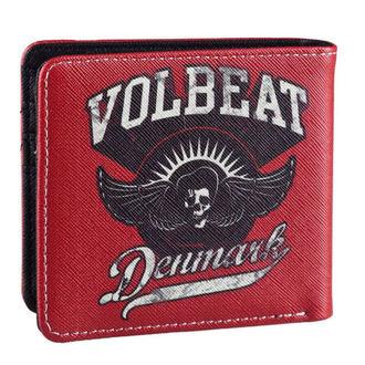 Portofel Volbeat - Made In, NNM, Volbeat