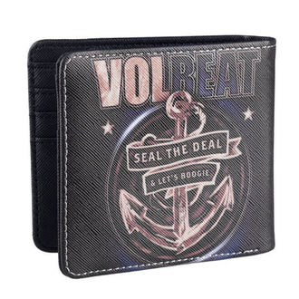 Portofel Volbeat - Seal The Deal, NNM, Volbeat