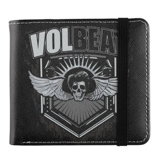 Portofel Volbeat - Established, NNM, Volbeat
