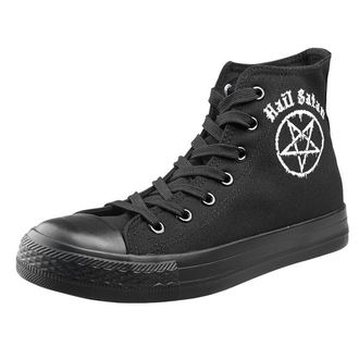 adidași cu platformă unisex - Hail Satan - AMENOMEN, AMENOMEN