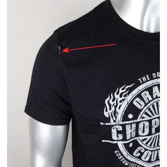 tricou bărbați - Circle Stamp - ORANGE COUNTY CHOPPERS, ORANGE COUNTY CHOPPERS