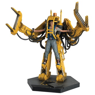 Figurină (decorațiune) Alien  - Special Statue Power Loader, NNM, Alien - Vetřelec