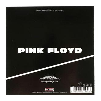Felicitare Pink Floyd - ROCK OFF, ROCK OFF, Pink Floyd