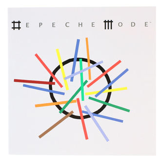 Felicitare Depeche Mode - ROCK OFF, ROCK OFF, Depeche Mode