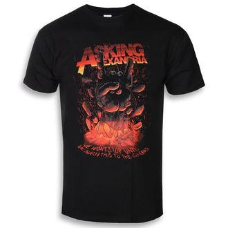 tricou stil metal bărbați Asking Alexandria - Metal Hand - ROCK OFF, ROCK OFF, Asking Alexandria