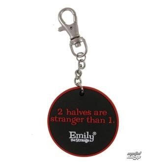 pandantiv EMILY  THE  CIUDAT, EMILY THE STRANGE