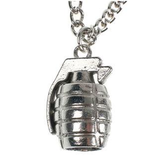 Pandantiv/ colier Grenade, FALON