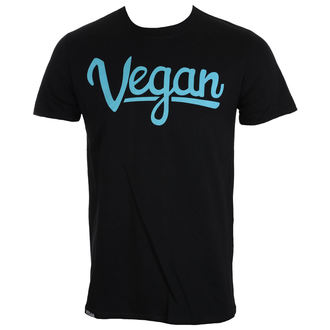 tricou bărbați - Vegan Letters - COLLECTIVE COLLAPSE, COLLECTIVE COLLAPSE