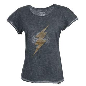 tricou cu tematică de film femei Liga spravedlivých - FLASH - NNM, NNM