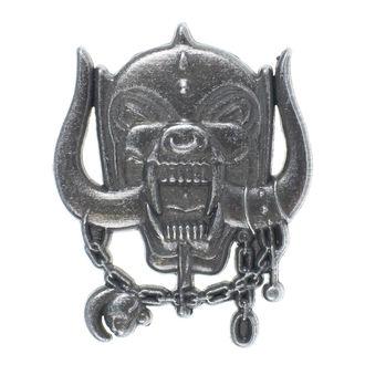 Insignă Motörhead - Metal Warpig - RAZAMATAZ, RAZAMATAZ, Motörhead