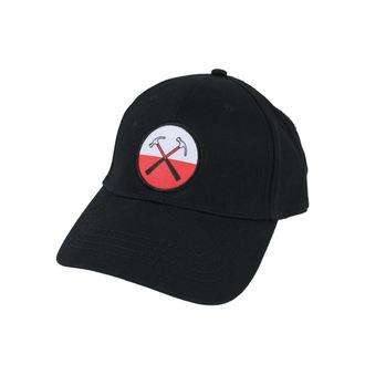 Șapcă Pink Floyd - Hammers Logo baseball cap - ROCK OFF - PINKCAP02