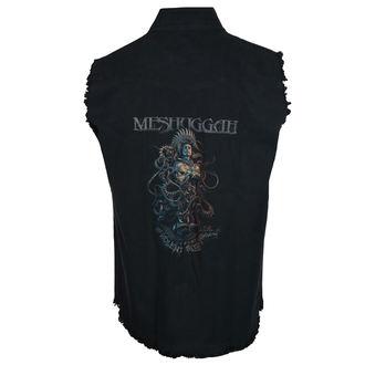 Tricou bărbătesc fără mâneci (vestă) MESHUGGAH - VIOLENT SLEEP OF REASON - RAZAMATAZ, RAZAMATAZ, Meshuggah