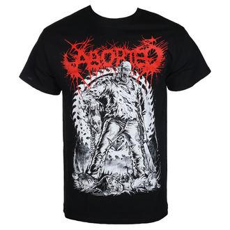 tricou stil metal bărbați Aborted - JASON - RAZAMATAZ, RAZAMATAZ, Aborted