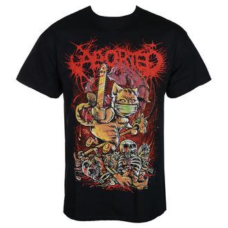 tricou stil metal bărbați Aborted - CATALITY - RAZAMATAZ, RAZAMATAZ, Aborted