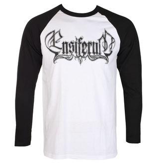 tricou stil metal bărbați Ensiferum - LOGO BASEBALL - RAZAMATAZ, RAZAMATAZ, Ensiferum