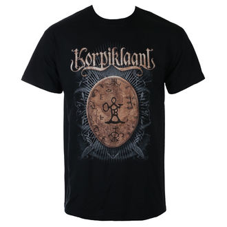 tricou stil metal bărbați Korpiklaani - SHAMAN DRUM - RAZAMATAZ, RAZAMATAZ, Korpiklaani