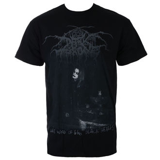 tricou stil metal bărbați Darkthrone - THE WIND OF 666 BLACK HEARTS - RAZAMATAZ, RAZAMATAZ, Darkthrone