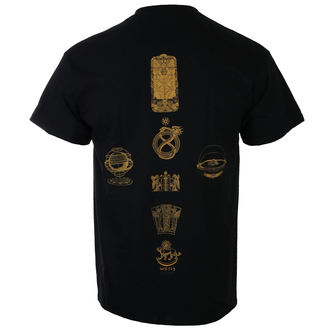 tricou stil metal bărbați Melechesh - EMISSARIES - RAZAMATAZ, RAZAMATAZ, Melechesh