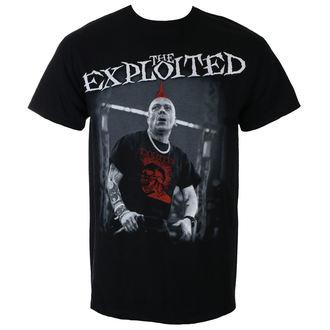 tricou stil metal bărbați Exploited - WATTLE LIVE - RAZAMATAZ, RAZAMATAZ, Exploited