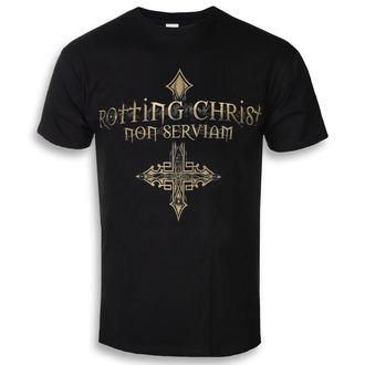 tricou stil metal bărbați Rotting Christ - Non Serviam - RAZAMATAZ, RAZAMATAZ, Rotting Christ