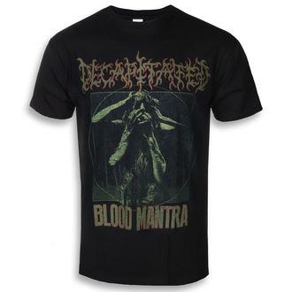 tricou stil metal bărbați Decapitated - Blood Mantra - RAZAMATAZ