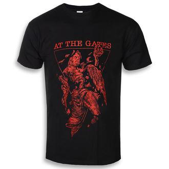 tricou stil metal bărbați At The Gates - A Stare Bound In Stone - RAZAMATAZ
