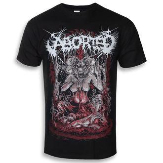 tricou stil metal bărbați Aborted - Baphomets - RAZAMATAZ, RAZAMATAZ, Aborted