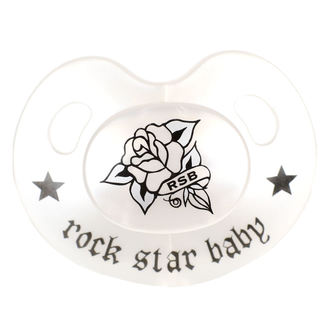 Suzetă ROCK STAR BABY - Rose, ROCK STAR BABY