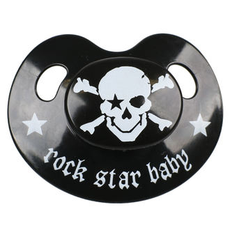 Suzetă ROCK STAR BABY - Pirate, ROCK STAR BABY