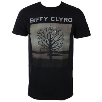 tricou stil metal Biffy Clyro - - ROCK OFF, ROCK OFF, Biffy Clyro