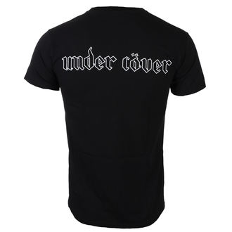 tricou stil metal bărbați Motörhead - Undercover - ROCK OFF, ROCK OFF, Motörhead