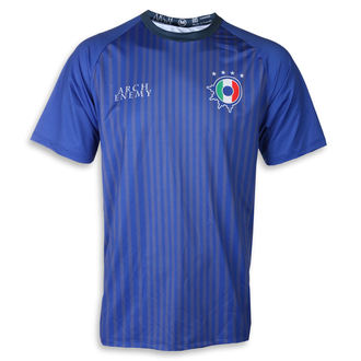 tricou stil metal bărbați Arch Enemy - Football Italy -, Arch Enemy
