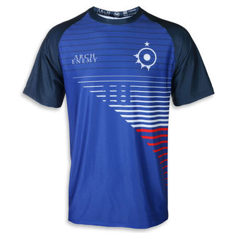tricou stil metal bărbați Arch Enemy - Football France -, Arch Enemy