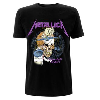 tricou stil metal bărbați Metallica - Damage Hammer -, Metallica