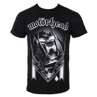 tricou stil metal bărbați Motörhead - Animals 87 - ROCK OFF, ROCK OFF, Motörhead