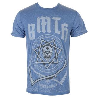 tricou stil metal bărbați Bring Me The Horizon - Crooked Young - ROCK OFF, ROCK OFF, Bring Me The Horizon
